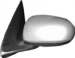 Nissan Almera [00-06] Complete Electric adjust Wing Mirror Unit - Primed